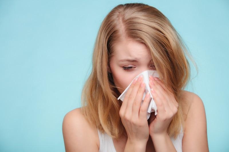 Как вылечить хронический насморк у ребенка