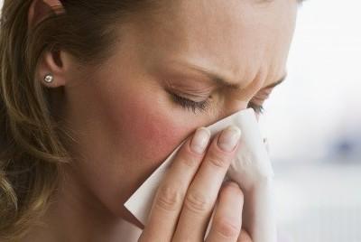 Вазомоторный ринит симптомы