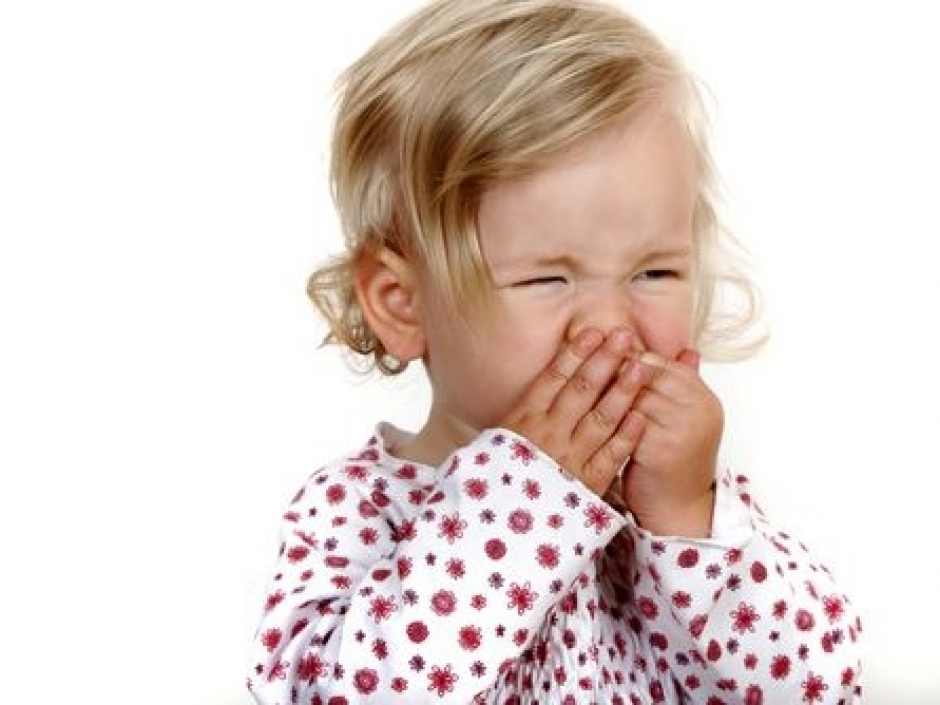 Синусит у ребенка симптомы и лечение