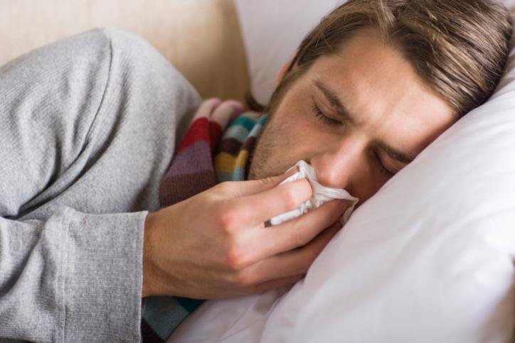 Синусит симптомы и лечение у взрослых