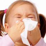 Причины и Лечение белых соплей у ребенка